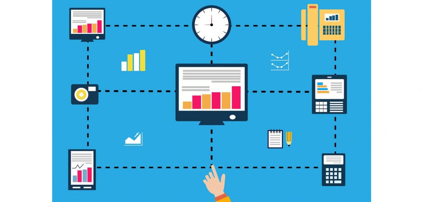Die Planung von IT-Prozessen mithilfe von Ablaufdiagrammen
