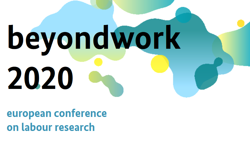 Multimedia-Dokumentation der beyondwork2020